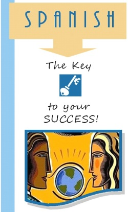 spanish key to your success