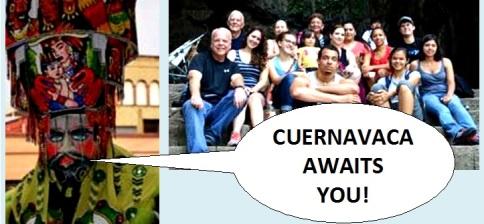 Cuernavaca Promo Spring 2016 - 2